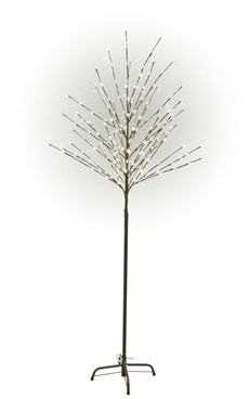 LED Leuchtbaum 180 cm