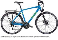 """Speeddrive Trekking Herren 28"""""""