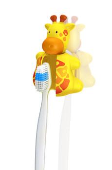 Porte-brosse dents