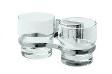 Doppelglashalter