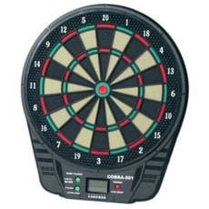 E-DART BOARD COBRA 501