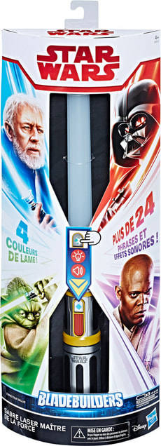 Star Wars Laser Electro Forcemaster (F)
