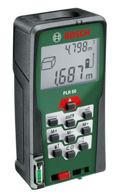Laserentfernungsmesser PRL 50