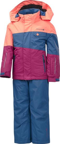 Mädchen-Skianzug