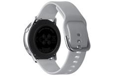 Galaxy Watch Active argent 40mm Bluetooth