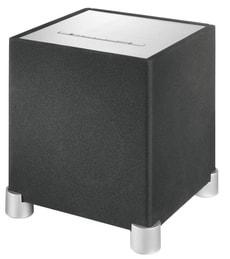D.03.003 Hautparleur Bluetooth noir