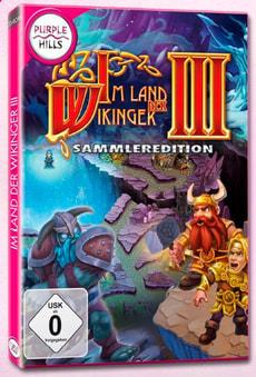 PC - Purple Hills: Im Land der Wikinger III (D)