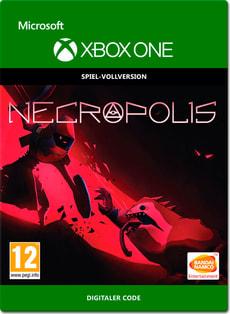Xbox One - Necropolis