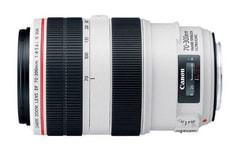 EF 70-300mm f/4-5.6L IS USM Objektiv