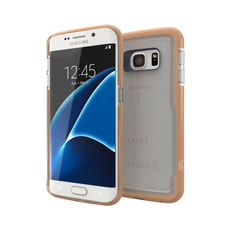 D3O Piccadilly Galaxy S7 edge gold