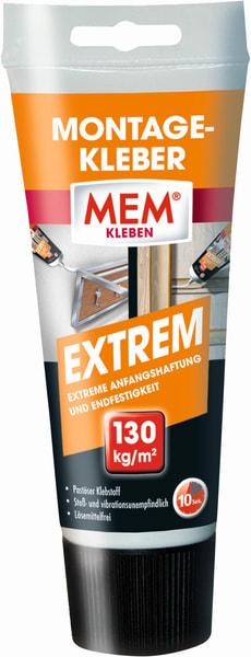 Montage-Kleber Extrem, 70 g