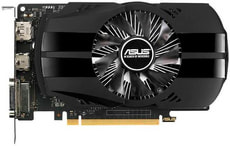 GeForce GTX1050 PH 2GB