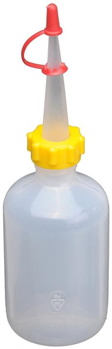 Burette de l'huile
