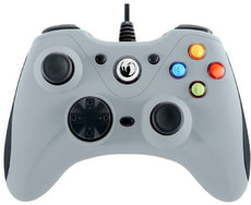 PC - GC 100XF Gaming Controller grigio