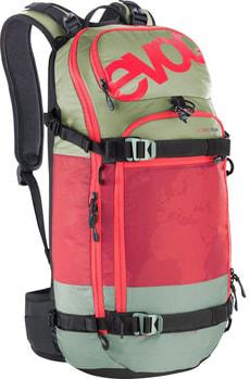FR Pro Team Backpack