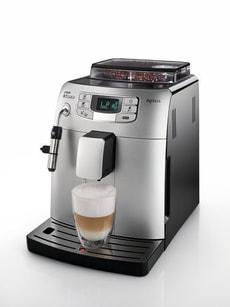 Intelia HD 8752 Kaffeevollautomat