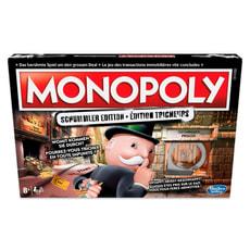 Monopoly Schummler Schweizer Edition