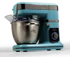 Domo Küchenmaschine DO9076KR Blau