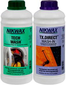 Nikwax Tech Wash/TX.Direct