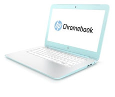 HP Chromebook 14-x030nz Ordinateur porta