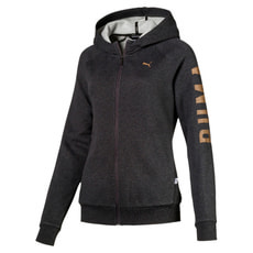 Athletic Fullzip Hoody