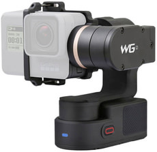 WG2 Gimbal pour Actioncam