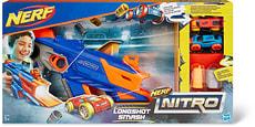 Nitro Longshot Smash