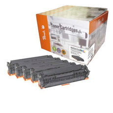 111856 304A Combi Pack Plus Toner