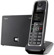 GIGASET C530 A IP  VoIP- und Festnetzttelefon