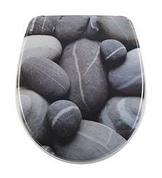 WC-Sitz Nice Stones