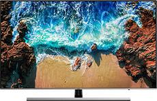 UE-75NU8000 189 cm 4K Fernseher