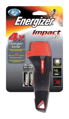 Taschenlampe Small Impact LED