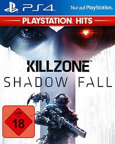 PS4 - PlayStation Hits: Killzone: Shadow Fall