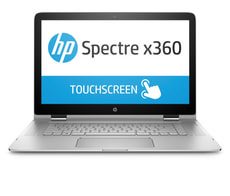 Spectre x360 15-ap070nz Convertible