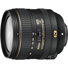 Nikkor AF-S DX 16-80 mm f/2,8-4E ED VR objectif / 3 ans de garantie Swiss