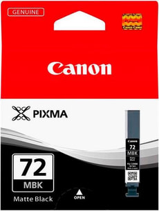 PGI-72 MBK