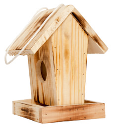 Mangeoire pour oiseaux COTTAGE