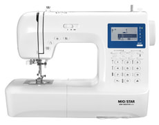 Sew Creative 600 Nähmaschine