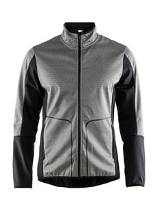 SHARP SOFTSHELL JACKET M