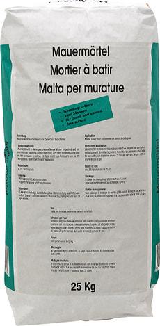 Malta per murature