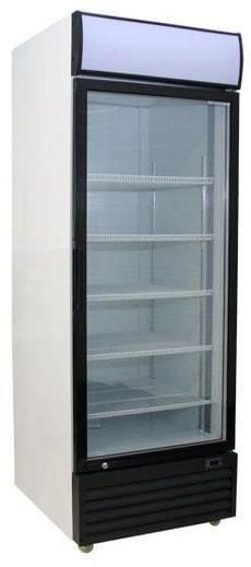 Réfrigérateur Gastro 600L Aucune