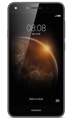Huawei Y6 ll compact 16GB 5 DS schwarz