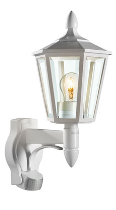 Sensorlampe L 15 S