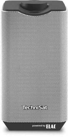 AudioMaster MR1 - Schwarz/Silber