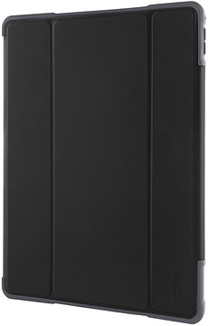 """Dux Plus - Case pour iPad Pro 9.7"""" - noir/transparent"""