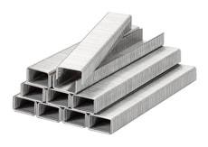 Agrafes, fil acier fin, 11,4 mm x 14 mm