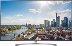 LG 55SK8100 139 cm 4K Fernseher