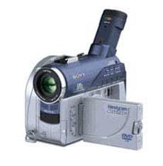 SONY DCR-DVD200E