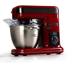 Domo Küchenmaschine DO9073KR Red