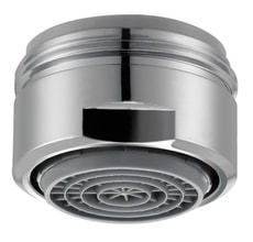 AC Wasser Sparstrahlregler